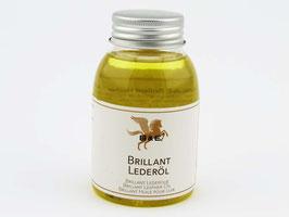 B&E Brillant huile pour le cuir 250ml