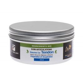Baume 5* TENDON (préparation et récupération) 100ml