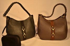 Magnifique sac en cuir