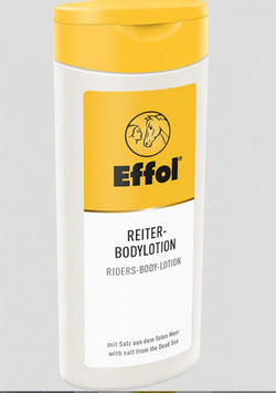 Lotion pour le corps du cavalier by Effol 250ml