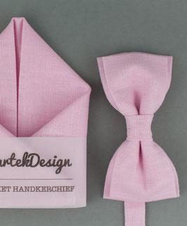 Soft Pink Set