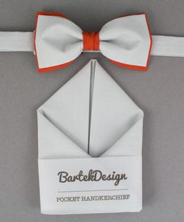 Orange/Gray Set