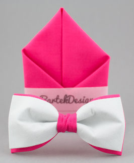 Neon Pink/Gray Set