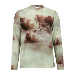 Coster CPH - Blouse Misty Forest