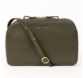 LOST&FOUND - Crossbody Bag Olive