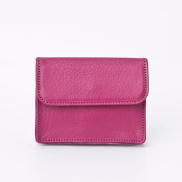LOST&FOUND - Mini Wallet Raspberry Pink