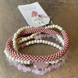 a beautiful story - Superwrap Rose Quartz