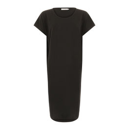 Coster CPH - T-Shirt Dress Black