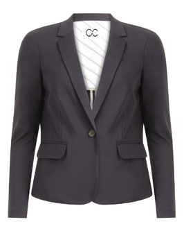 Coster CPH - Short Blazer Night Sky Blue