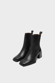 Twist & Tango - Boots Ghent Black