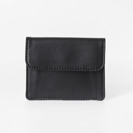LOST&FOUND - Mini Wallet Black