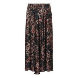 Karmamia - Savannah Skirt Melange Black