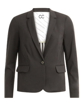 Coster CPH - Short Blazer Night Black