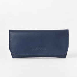 LOST&FOUND - Case for Sunglasses Blue