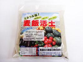 麦飯活土1kg