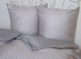 Bettwäsche Corner Grey