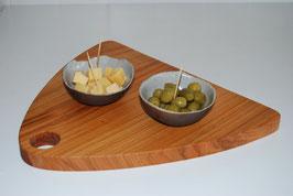 """""""KOAS""""  - Planche à fromage -"""