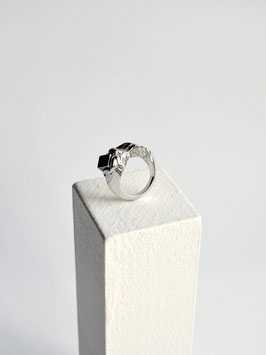 CRAT RING Silver925 Silver