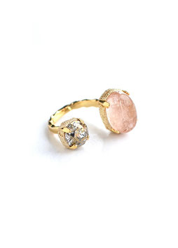 FIFS RING morganite