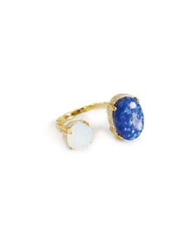 FIFS RING lapis lazuli