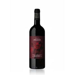 Fosso Sanguinaio Maremma Toscana DOC 2019 (75cl, 6-er Karton)