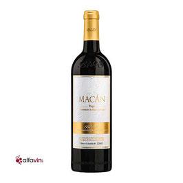 Macán Rioja DOCa 2015/16 (75cl, 6-er Holzkiste)