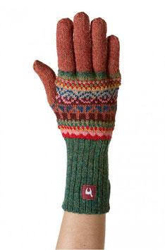 Fingerhandschuhe LUNA Baby Alpaka Damen