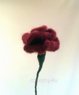Filz Rose