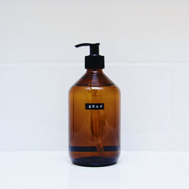 "Wellmark Handzeep  500 ml ""soap"""
