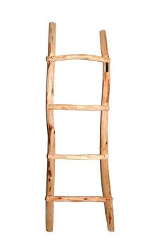 Ladder van hout