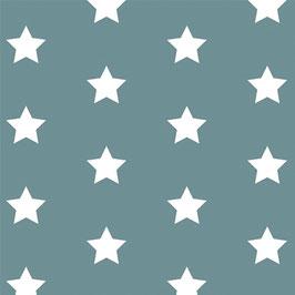 Servietten mit Sternen