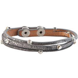 Armband mit Schmucksteinen
