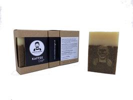 Coffee - Soap