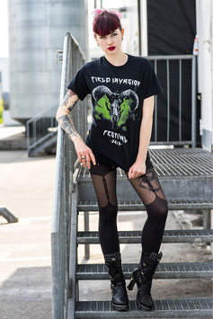 Field Invasion Festival 2019 - T-Shirt Unisex