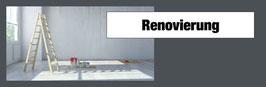 Maler Renovierung