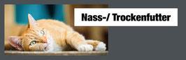 Katze Nass- & Trockenfutter 4