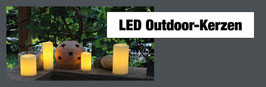 "LED Kerzen outdoor ""Schlaraffenland"""