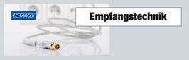 """Empfangstechnik """"Schwaiger"""" 2"""