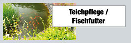 """Teichpflege & Teichfutter """"Tetra"""" 3"""