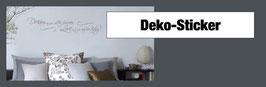 Deko Sticker 1