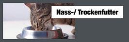 """Katze Nass- & Trockenfutter """"Nestle"""" 1"""