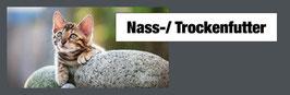 Katze Nass- & Trockenfutter 9