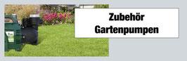 """Gartenpumpen Zubehör """"Mr. Gardener"""""""