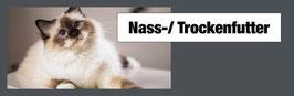 """Katze Nass- & Trockenfutter """"Mars"""" 8"""
