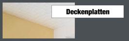 Deckenplatten 1