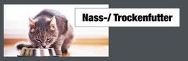 Katze Nass- & Trockenfutter 5