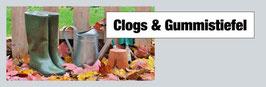 "Clogs & Gummistiefel ""AJS"" 3"