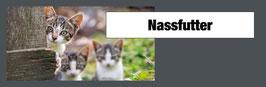"""Katze Nassfutter """"Bozita, Catzfinefood, Schesir"""" 2"""