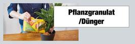 "Pflanzgranulat & Dünger ""Seramis"""