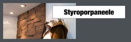 Styroporpaneele